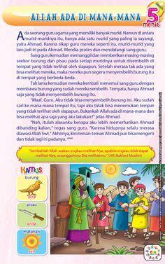 Pendidikan Keluarga Helmawati kisah nabi muhammad saw kisah 25 nabi