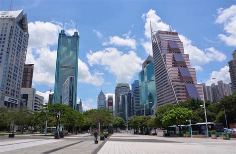 Best Mba China Shenzhen by Shenzhen Has 7th Best Air Quality In China Study Shows