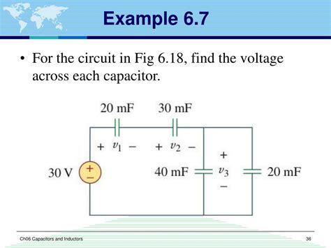 find the voltage across the inductor find voltage across capacitor in parallel 28 images series and parallel capacitors formula