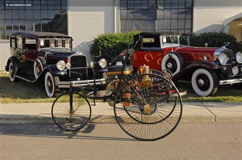 first mercedes benz 1886 1886 benz motorwagen replica patent motor wagen