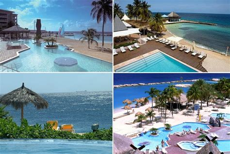 the most affordable caribbean vacations cura 231 ao island