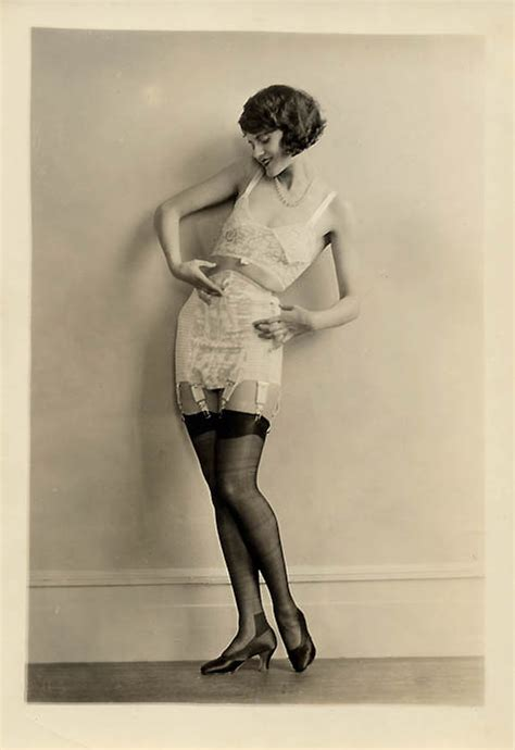 women in old fashioned lingerie 20s lingerie queens of vintage