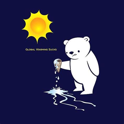 membuat poster global warming polar bear global warming poster www pixshark com