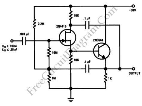 transistor lifier ac effect of feedback on transistor input impedance electronics forum circuits projects and
