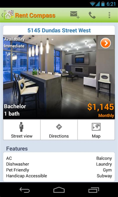 app apartments for rent apartment rentals in canada android apps on play