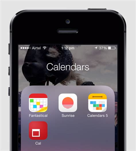 Best Calendar Apps For Iphone The Best Calendar Apps For Iphone
