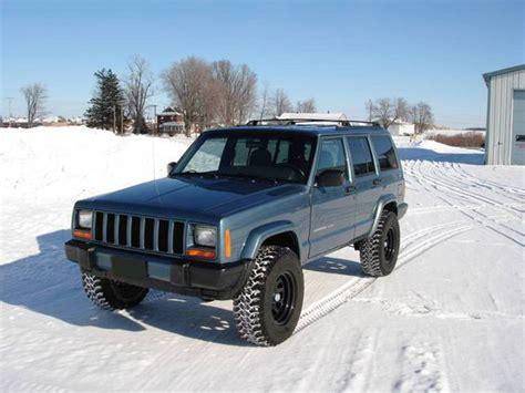 jeep xj suspension revtek suspension lift kit jeep xj jeep
