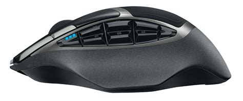 Mouse Logitech G602 logitech g602 wireless mouse review great for work or gaming