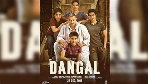 biography of movie dangal dangal movie tweet review movies news