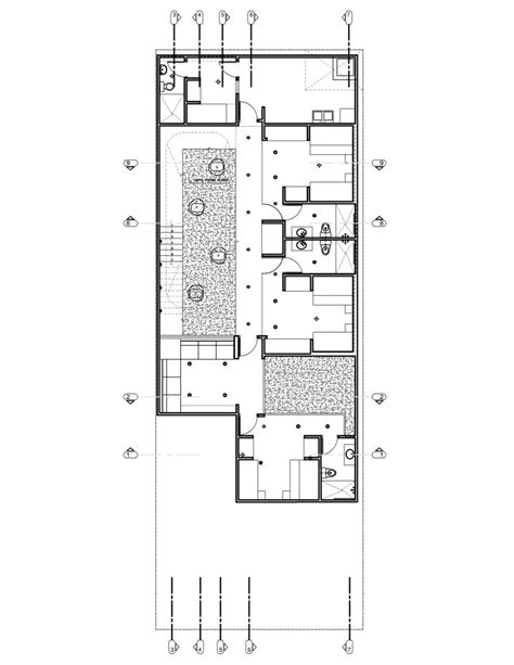 hanok house floor plan small modern japanese house plans escortsea