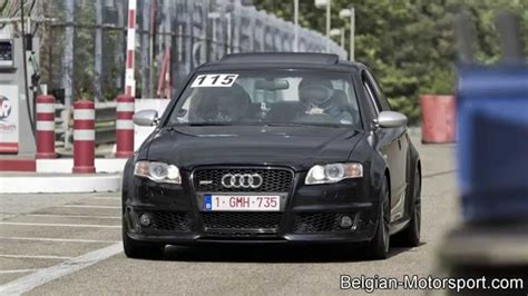 audi rs4 exhaust audi rs4 b7 with loud capristo exhaust