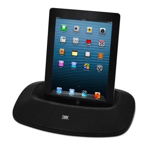 Speaker Mini Jbl jbl onbeat mini portable speaker dock for iphone 5 mini