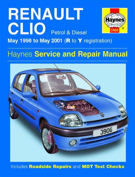 Motoraceworld Renault Manuals