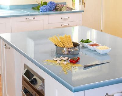 Turquoise Kitchen Countertops by Kitchen Countertops San Francisco Bay Area 415 671 1149