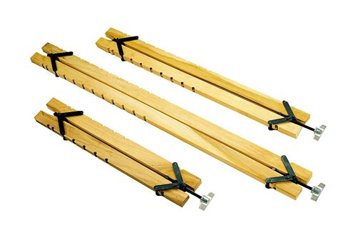 shopsmith double bar clamps