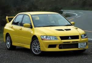 Mitsubishi Ct9a 2001 Mitsubishi Lancer Gsr Evolution Vii Ct9a