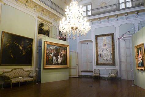 visita a palazzo mazzetti asti casa di carit 224 arti e