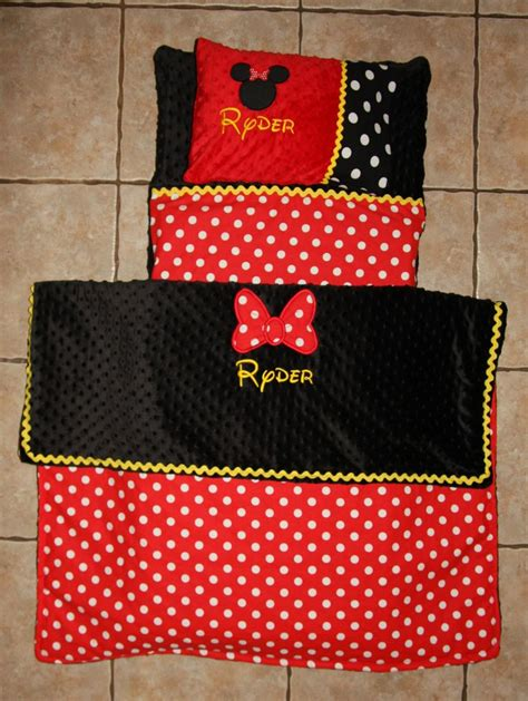 Nap Mat Covers With Pillow And Blanket by Minnie Mouse Nap Mat Cover Blanket Pillow And Pillow