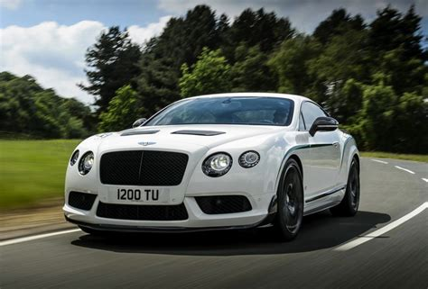 bentley continental gt3 bentley continental gt3 r is most dynamic bentley