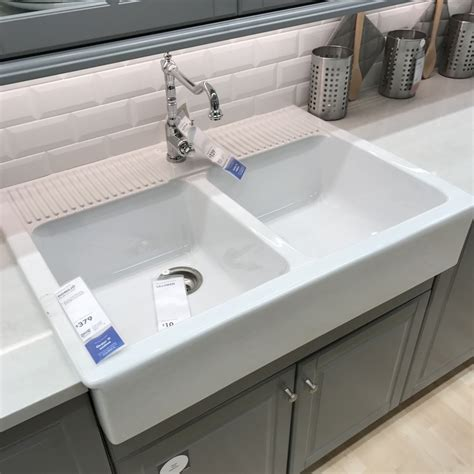 Farmhouse Kitchen Sink For Sale Ikea Farm Sink Home Design Ideas And Pictures
