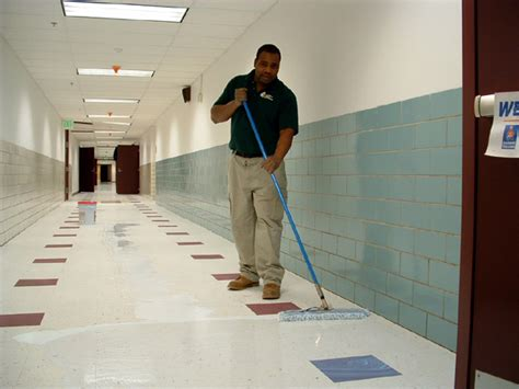 Floor Cleaning by Janitorial Floor Care Cleaning And Refinishing Commercial