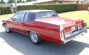 1980 Cadillac Coupe Parts 1980 Cadillac Coupe D Elegance