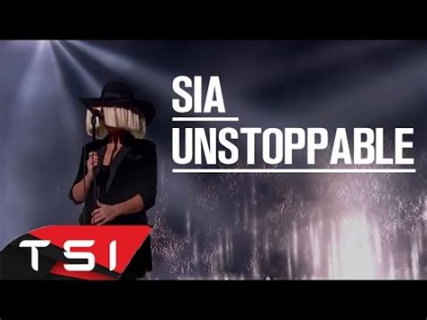 eminem unstoppable lyrics скачать клип sia unstoppable lyrics бесплатно
