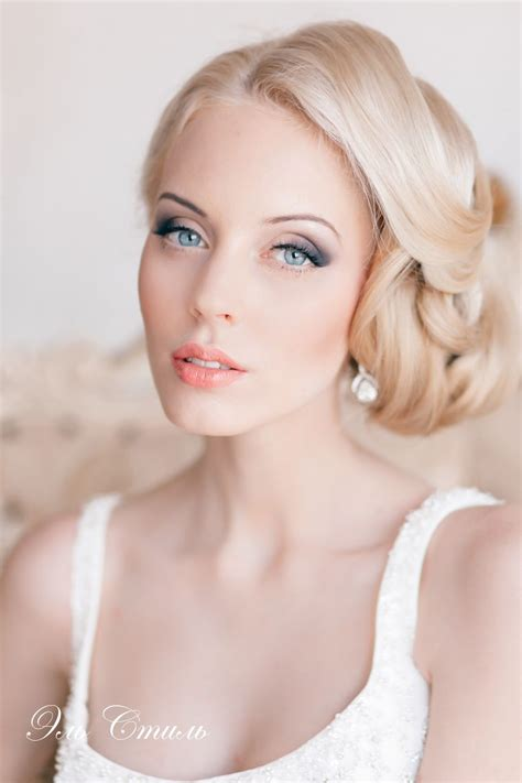 Wedding Day Hairstyles by 20 Wedding Day Hairstyles For 2016 2017