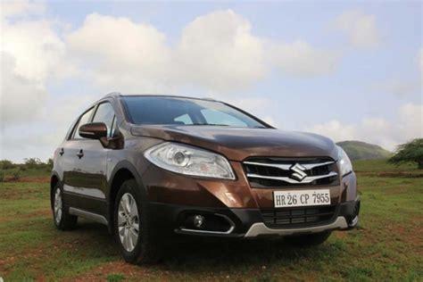 Suzuki Scross Price New Launches Related Tufing