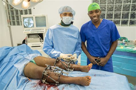 Orthopedic Tech by Big Day In The Or Day 6 Haitibones