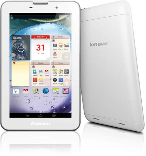 Www Tablet Lenovo A3000 lenovo a3000 187 lenovo launches new notebooks tablets