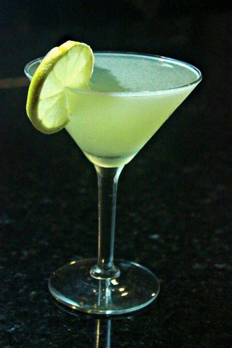 daiquiri cocktail lime daiquiri