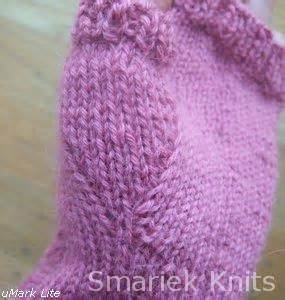krl knitting thoughts on increases smariek knits