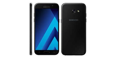 Harga Samsung A5 Black samsung galaxy a5 2017 harga 2019 dan spesifikasi