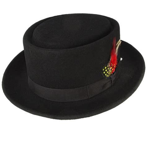 Classic Hat capas pork pie classic hat hats