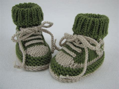 baby knitted shoes pattern baby shoes baby boots knitting pattern