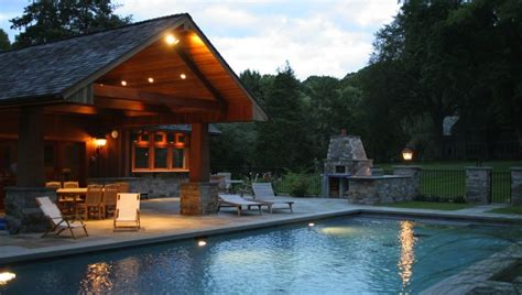 35 swoon worthy pool houses to daydream about pool house ideas designs myfavoriteheadache com