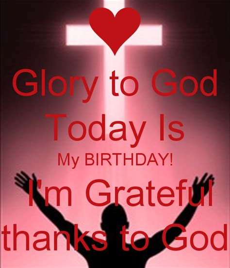 And Todays Birthdays Are by God On