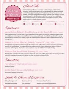 custom resume design resumebaker com