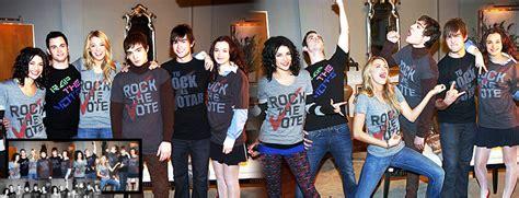 rock fan vote rock the vote gossip fan 656535 fanpop