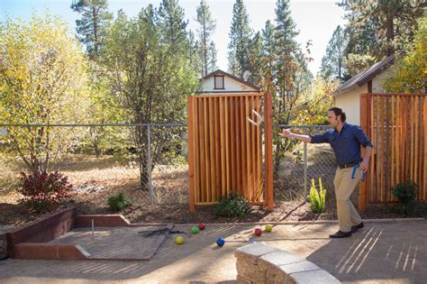 outdoor backyard games popular backyard and tailgating games diy outdoor spaces