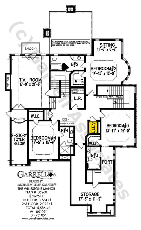 manor house plans winestone manor house plan house plans by garrell