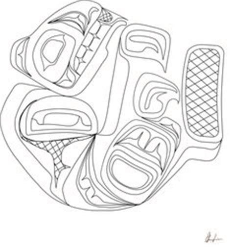 summer sun coloring book design northwest coast first