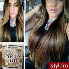 coconut oil after hair cut pinterest the world s catalog of ideas