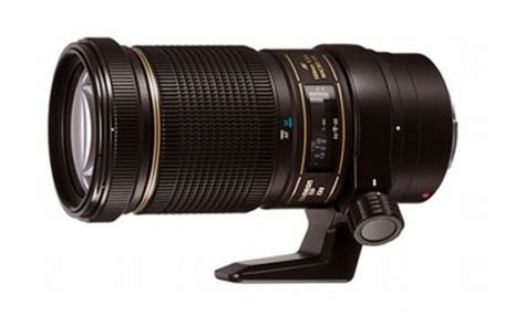 Tamron Sp Af 180mm F35 Di Macro 11 Whood tamron 180mm f 3 5 macro di 1 1 sp monture sony fotoloco fotoloco