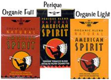 Light Blue American Spirits by American Spirits