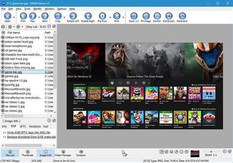 Best Free Image Viewer Windows