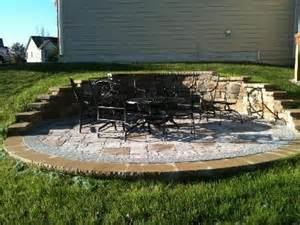 Patio in hawthorn woods il patios amp hardscapes photo gallery