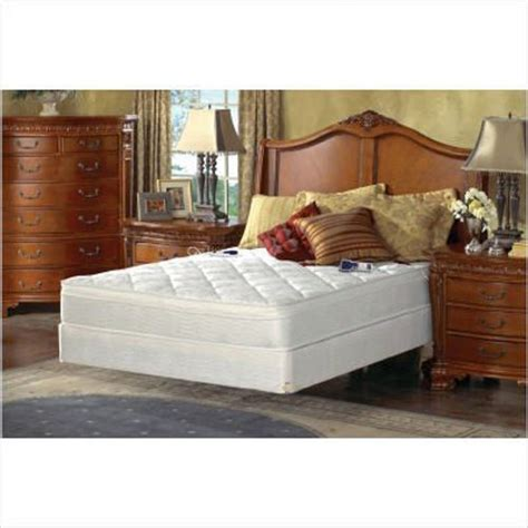 dual chamber air mattress dual chamber air mattress bed with stand