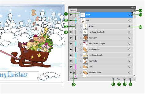 illustrator tutorial for photoshop users illustrator ebenen illustrator schnittmaske erstellen